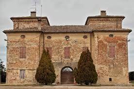 castello di Zamberto a Saliceto di Cadeo