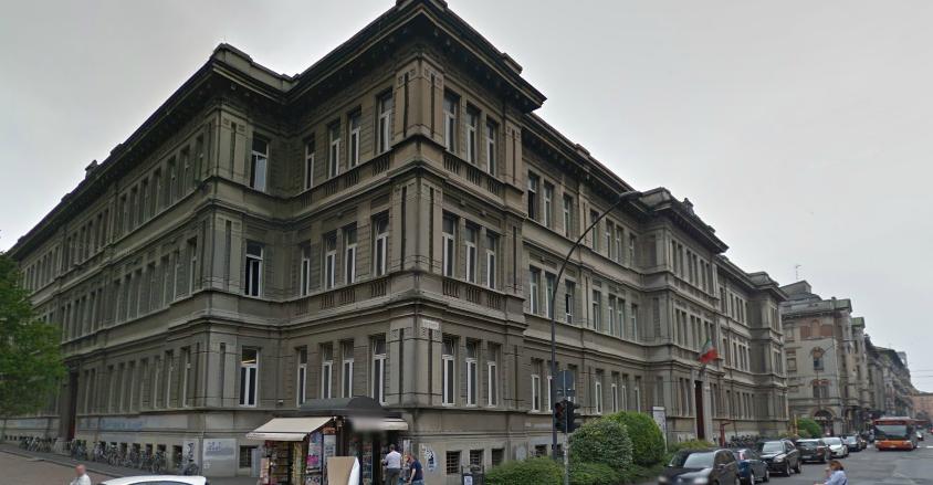 istituto romagnosi