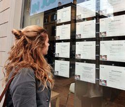 Più di 2.700 giovani pronti a lavorare non riescono a trovare un impiego