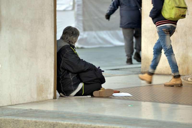 povertà a Piacenza