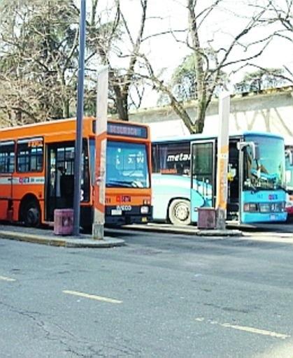 """Nuovi percorsi dei bus, protesta il mercato agroalimentare: """"Rivogliamo la linea tre"""""""