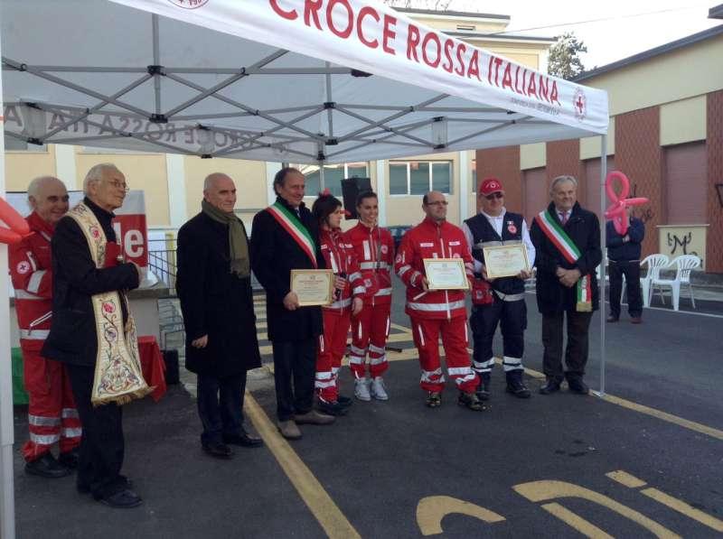 Nuova sede Croce Rossa a Podenzano (4)