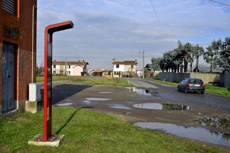 Pullman, fermata del bus (1)