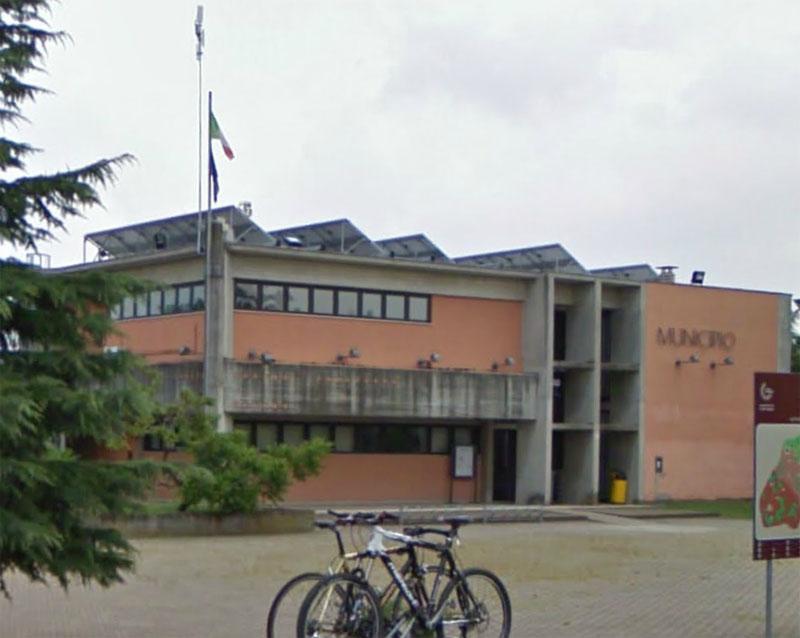 Municipio di Vigolzone