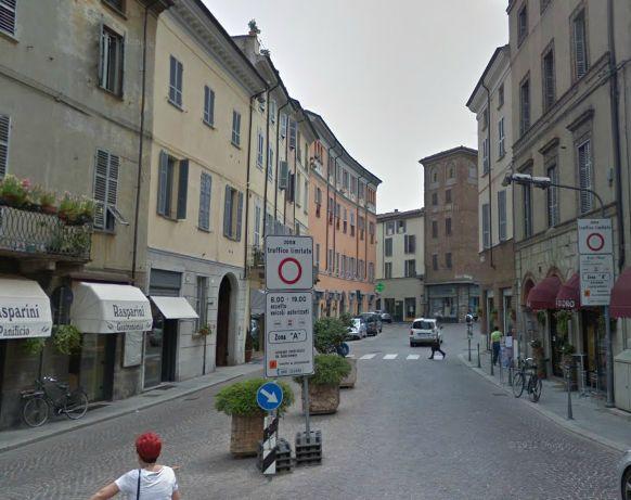 ZTL-Telecamera-Piazza-Borgo