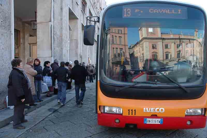 caro autobus