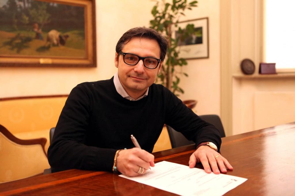 Stefano Cugini
