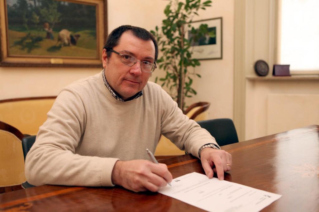 Luigi Gazzola