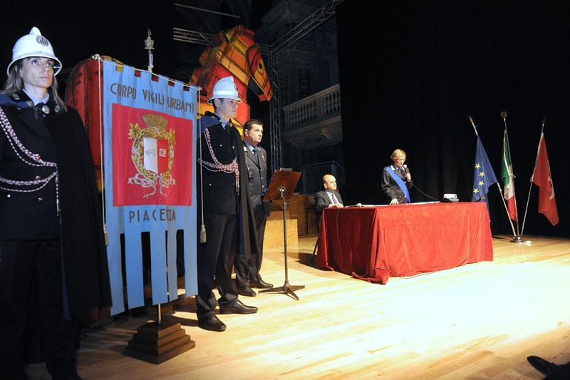 San Sebastiano - Polizia Muncipale