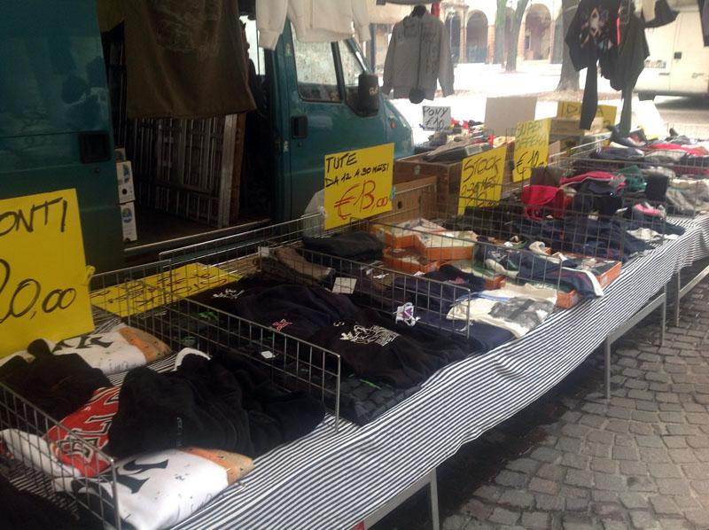 Mercato di via Sopramuro