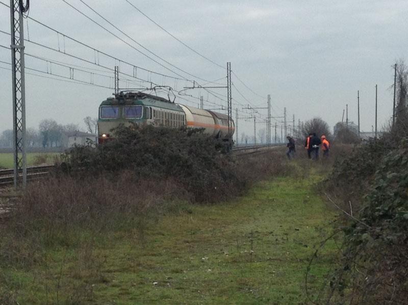 Linea ferroviaria Torino-Vighera