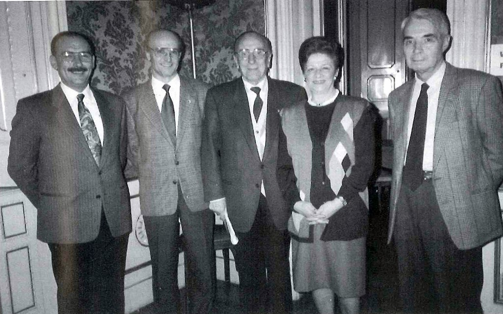 Famiglia Piasinteina, corso di dialetto