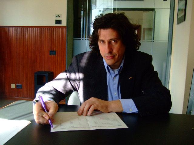 Massimo castelli (ROMANINI)