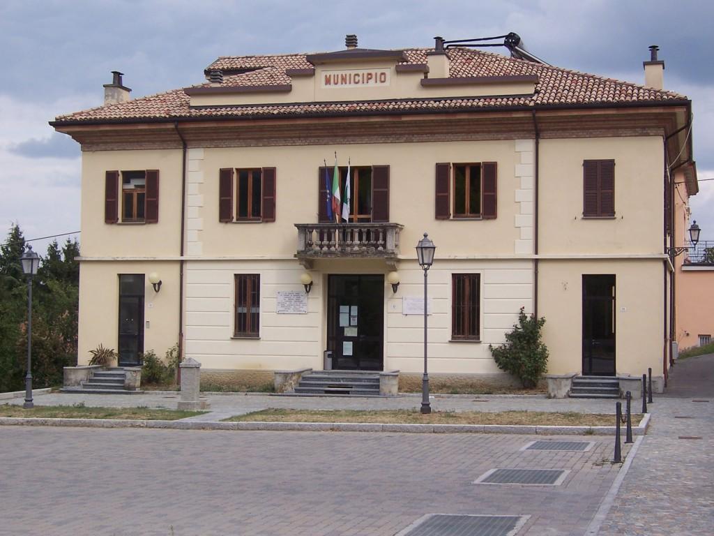 Municipio di Morfasso