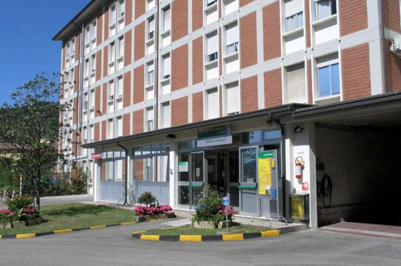 """Messa a norma dell'ospedale di Bobbio: """"Non basta un milione e mezzo, servono tre milioni"""""""