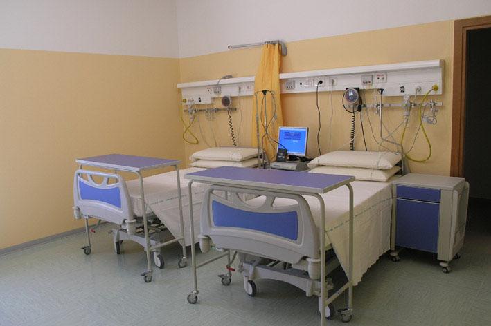 Ospedale di Bobbio