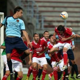 Coppa Italia Lega Pro, partenza col botto: girone con Piace, Pro e Parma