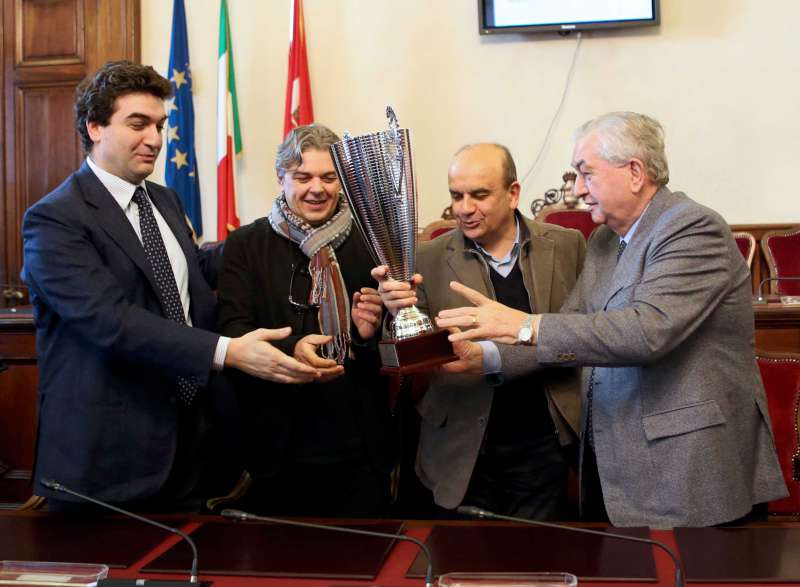 Rebecchi Nordmeccanica in Municipio  (62)-800