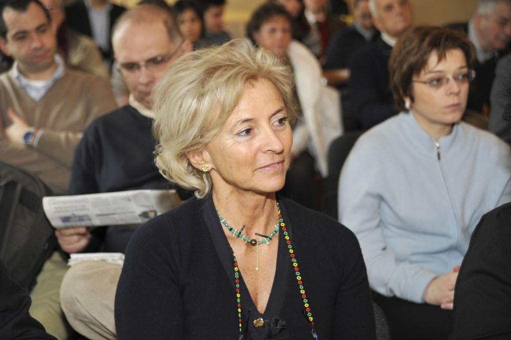 Carla Chiappini