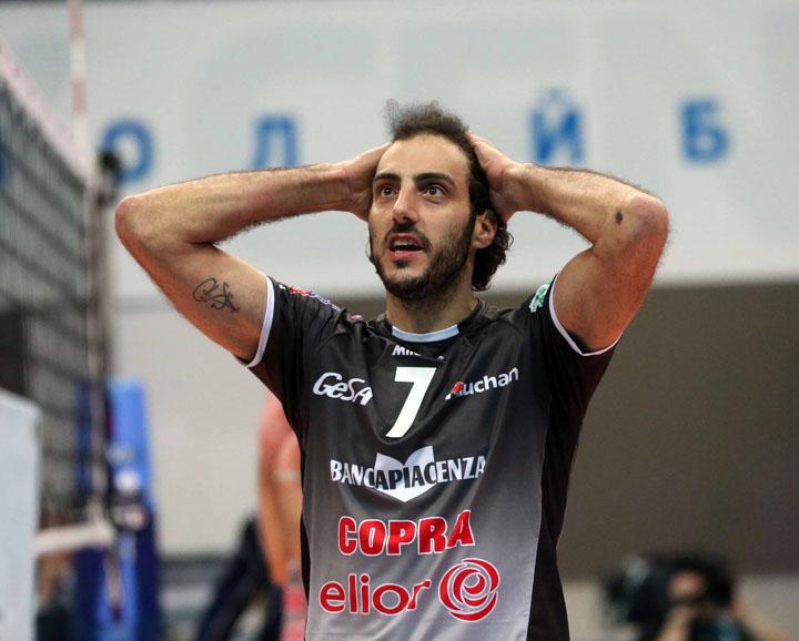 Volley, Piacenza sarà al via in A2. Botti allenatore, Fei e Corvetta i primi tasselli