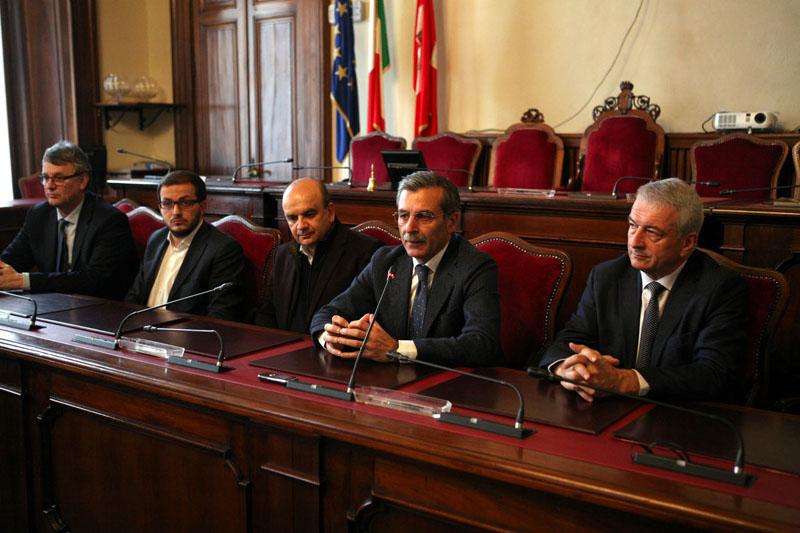 Accordo Piacenza-Salsomaggiore