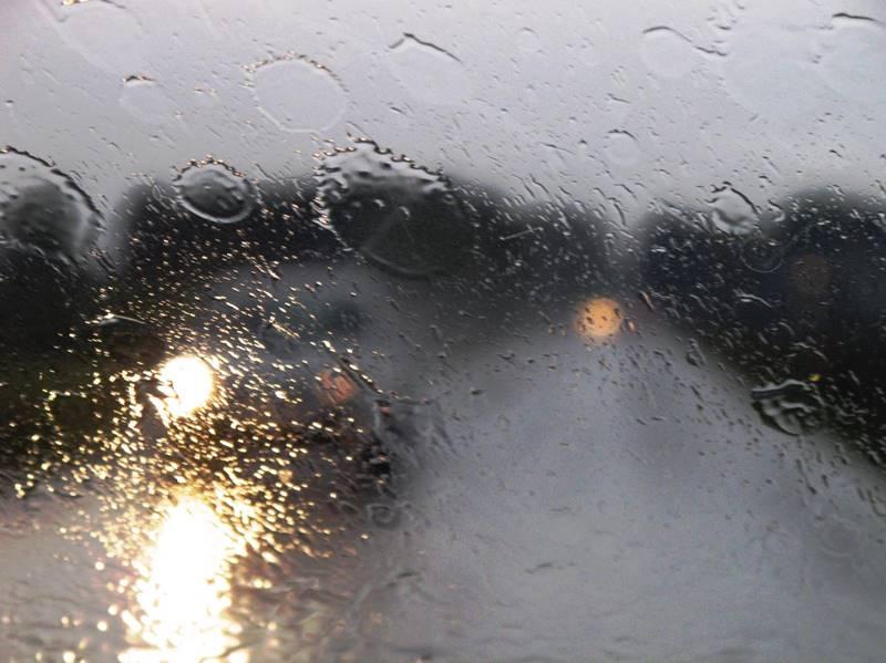 Weekend con pioggia e vento, allerta di 34 ore della Protezione Civile
