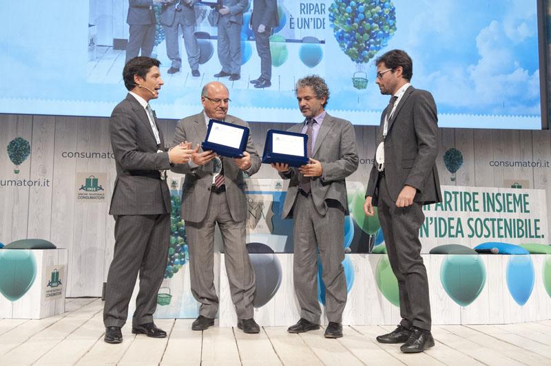 Premio all'Università Cattolica