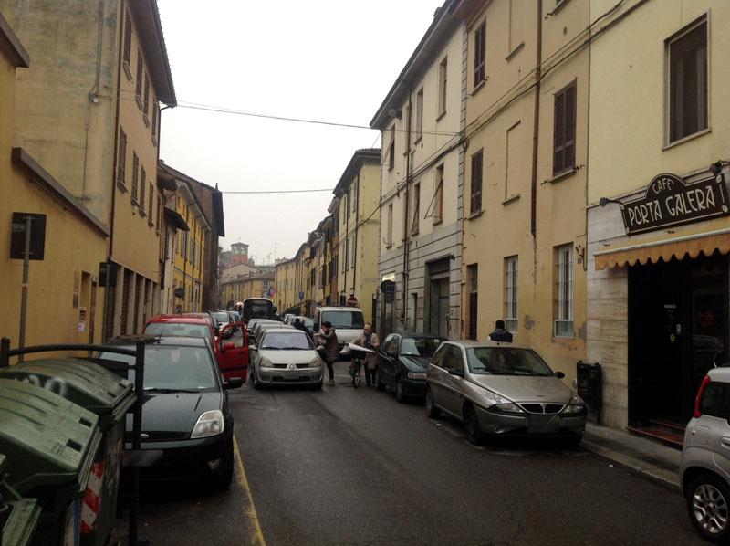 Via Scalabrini