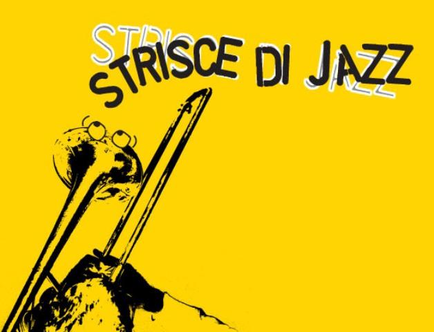 strisce di jazz