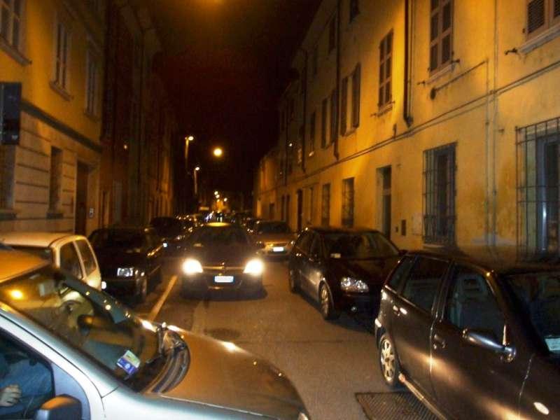 via Gaspare Landi al sabato sera (3)-800