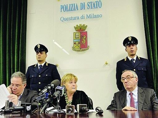 """""""Affari con le cosche mafiose"""", coinvolto l'imprenditore Fagioli"""