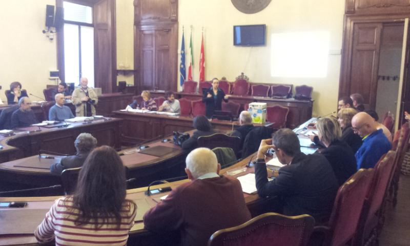 Commissione consiliare (2)