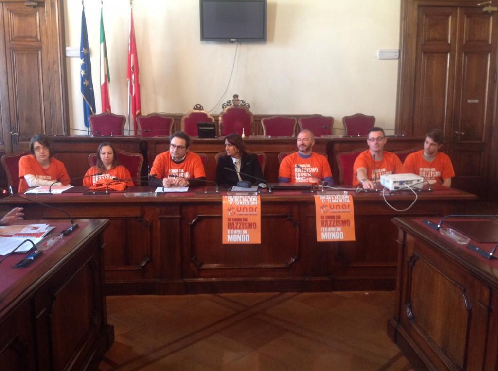 Contro il razzismo Piacenza e lo sport (10)