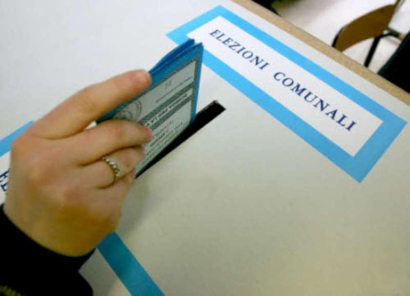 Comunali, le schede di voto. Alle urne Castelvetro, Ferriere, Alta Val Tidone