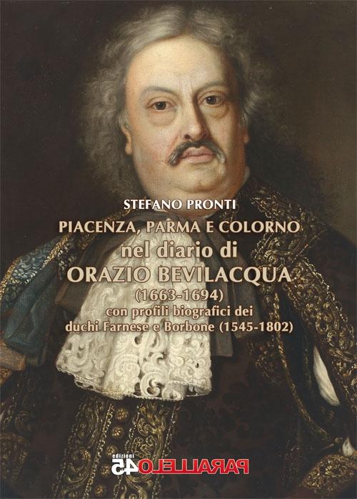 Libro di Stefano Pronti