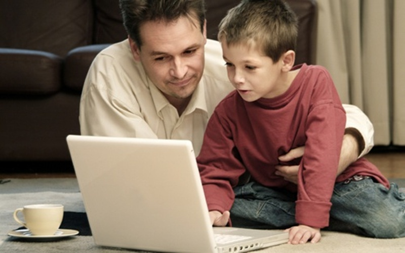 bambini_internet