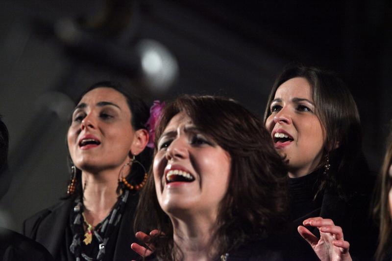 Spirit Gospel Choir