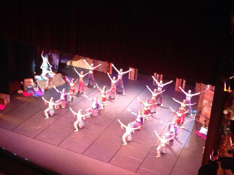 Balletto Opera Kiev