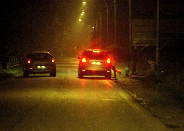 Prostituta presa a sprangate perché non pagava il marciapiede, arrestato l'aguzzino albanese