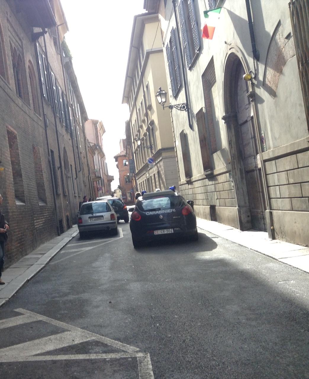 Rapinato in via San Marco: fucile puntato contro la governante