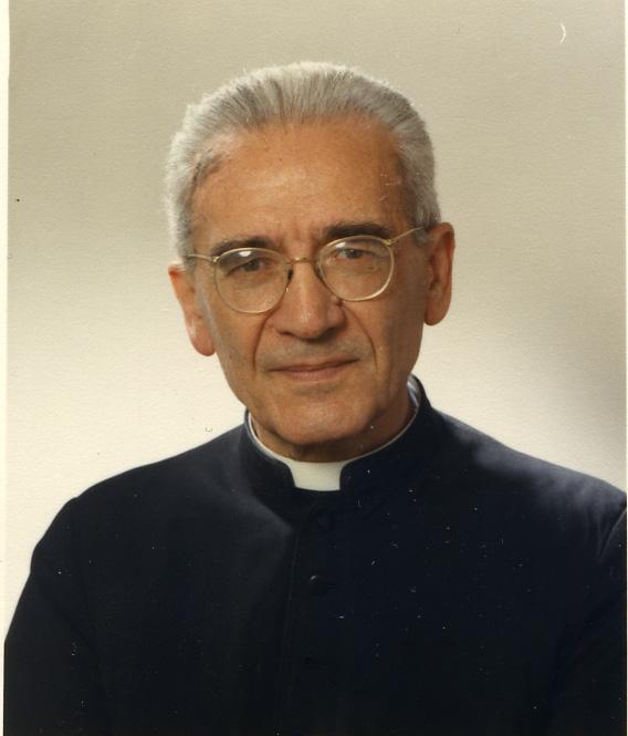 Don Mario Badenchini