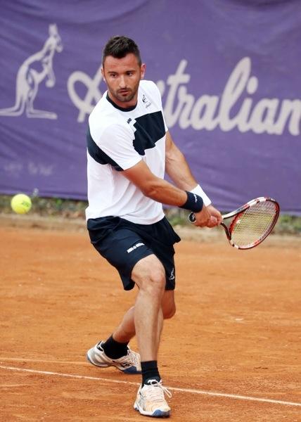 Mauro Bosio