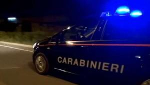 Carabinieri di notte (1)