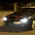 Carpaneto, paura nella notte per la folle corsa di un automobilista: due denunce