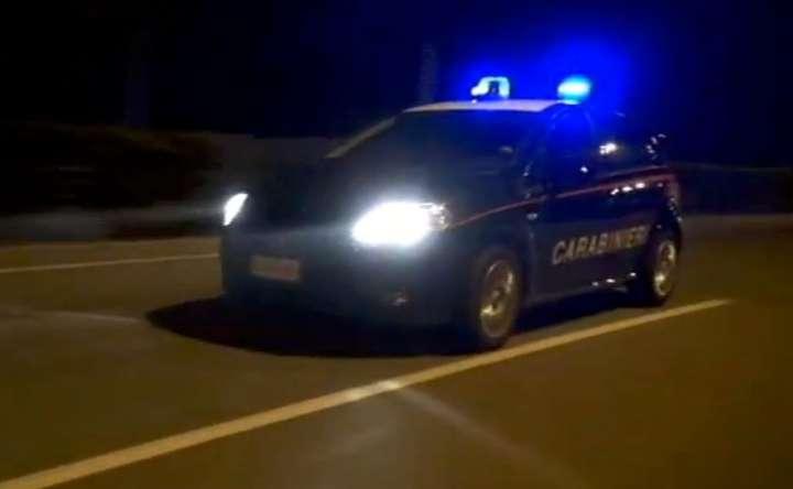 Carabinieri di notte (4)