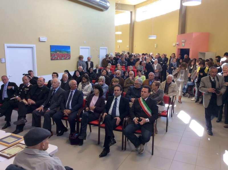 Casa di riposo - inaugurazione Vassalli Remondini (2)-800