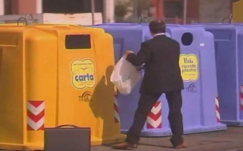 Iren, raccolta rifiuti (5)