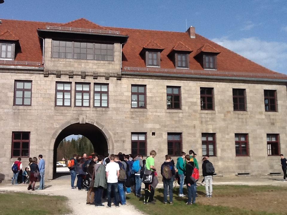 flossenburg viaggio della memoria (lambri)