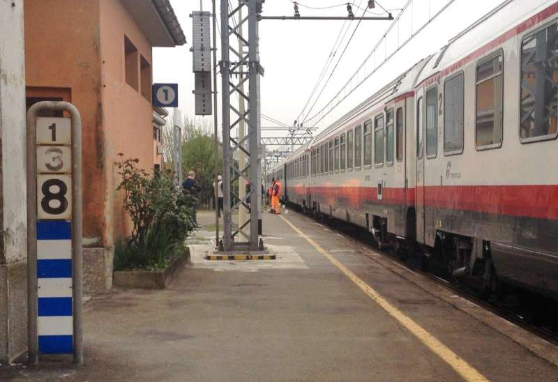 Stazione di Pontenure-800