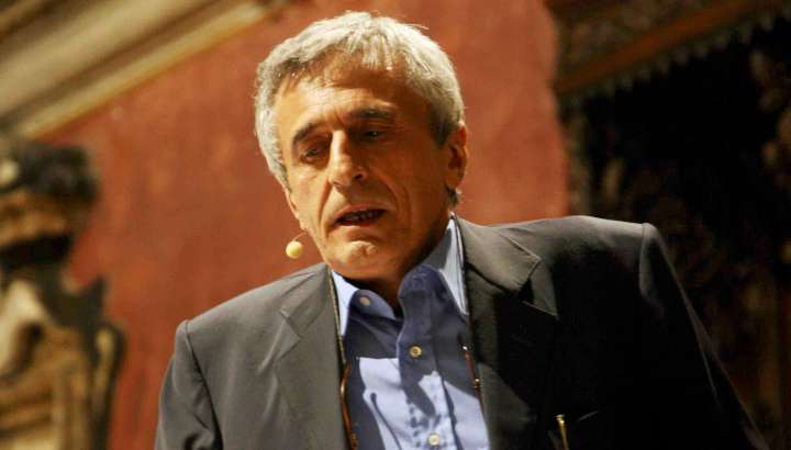 Giuseppe Sidoli